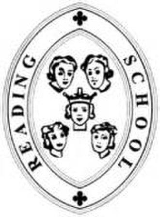 Reading School - Image: Reading School COA