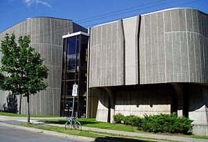 Dalhousie Arts Centre