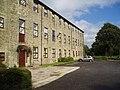 Red Lumb Mill, near Rochdale, Lancashire - geograph.org.uk - 59681.jpg