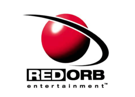logo de Red Orb Entertainment