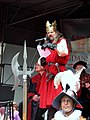 Reenactment of the entry of Casimir IV Jagiellon to Gdańsk during III World Gdańsk Reunion - 046.jpg