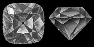 Regent Diamond - Regent Diamond