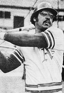 Reggie Jackson Mariners