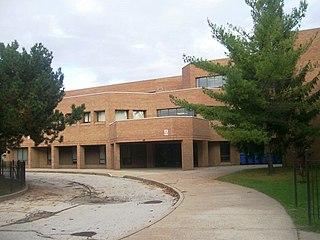 Regina Pacis Catholic Secondary School Catholic high school in University Heights, Toronto, Ontario, Canada