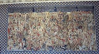 The War Against Gundobad