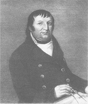 Reinhard Heinrich Ferdinand Fischer - Image: Reinhard Ferdinand Heinrich Fischer, Porträt