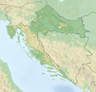 Kroatien (Kroatien)