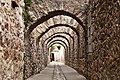 Remparts de Villefranche-de-Conflent, chemin de ronde.jpg
