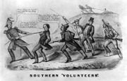 Resistance to Confederate conscription