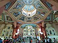 Retablos and ceiling of Holy Cross Parish of Santa Cruz, Marinduque.jpg