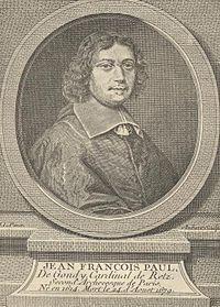 Image de Jean-François Paul de Gondi de Retz