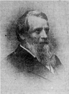 John Eaton (general) Union Army General and United States Commissioner of Education