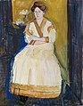 Richard Gerstl - Mathilde Schönberg - 4757 - Österreichische Galerie Belvedere.jpg