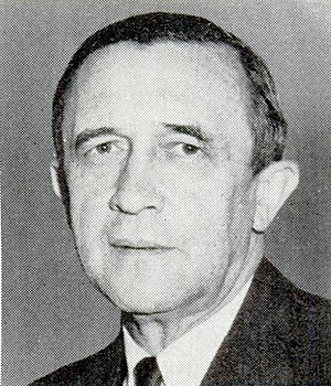 Richard M. Simpson - Richard Murray Simpson, Congressman from Pennsylvania