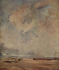 Die normannische Küste