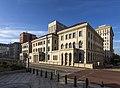 Richmond Federal Appeals Court and skyline VA2.jpg