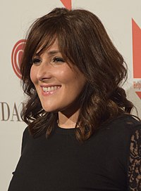 Ricki Lake Ricki Lake May 2015 (cropped).jpg
