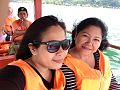 Riding a boat going to Taal Volcano.jpg