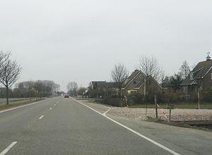 Hogeveen - Hogeveen.