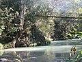 Rio azul puente colgante inchehuex.jpg