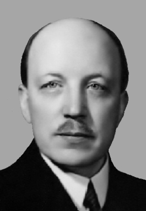 Finnish presidential election, 1925 - Image: Risto Ryti