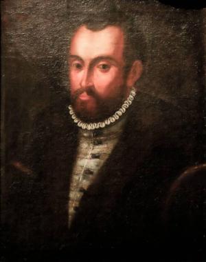 Cesare I Gonzaga - Cesare I Gonzaga.