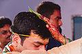 Rituals Hindu wedding Telangana south India culture.jpg