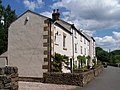 Riverdale Cottages, Low Matlock, Loxley Valley, Sheffield - 1 - geograph.org.uk - 1710299.jpg