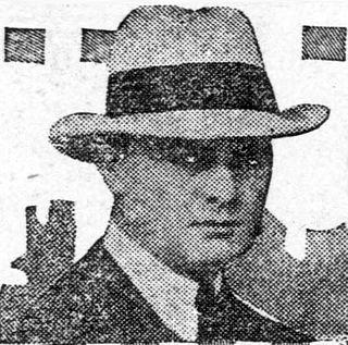 Robert Elliott (actor, born 1879) American actor