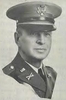 Robert Roswell Brown from the 1937 New Mexico Military Institute yearbook
