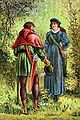 Robin Hood and Maid Marian.JPG
