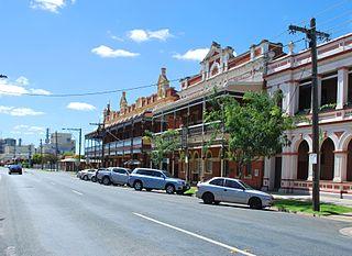 Rochester, Victoria Town in Victoria, Australia