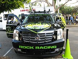 Rock Racing team car.jpg