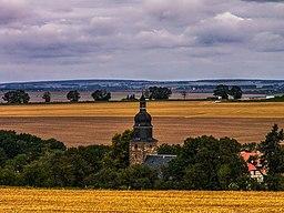 Rockhausen, das Herz Thüringens