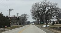 Rogersville Wisconsin Sign Looking West.jpg
