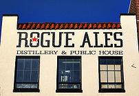Rouge Ales Distillery & Public House, Portland...