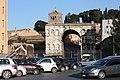 Rom, der Janusbogen.JPG
