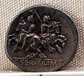 Roma, repubblica, denario di c. servilius, 136 ac..JPG