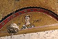 Rome Sancta Sanctorum 2020 P08 Saint Stephen mosaic.jpg