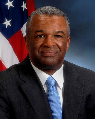1994 United States Senate election in Washington - Image: Ron Sims official portrait