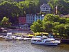 Rondout–West Strand Historic District