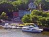 Rondout–West Strand Historic District