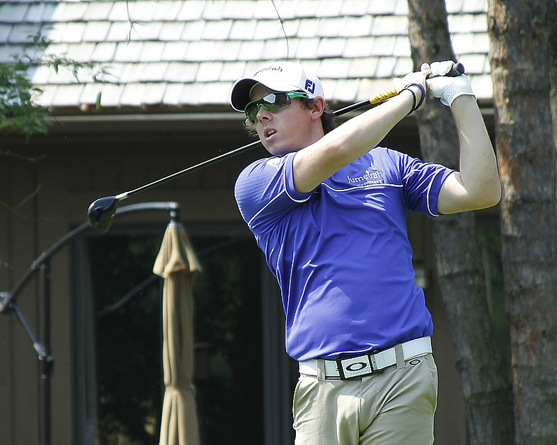 Rory McIlroy at the Memorial Golf Tournament.jpg