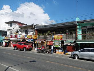 Rosario, Batangas - Poblacion