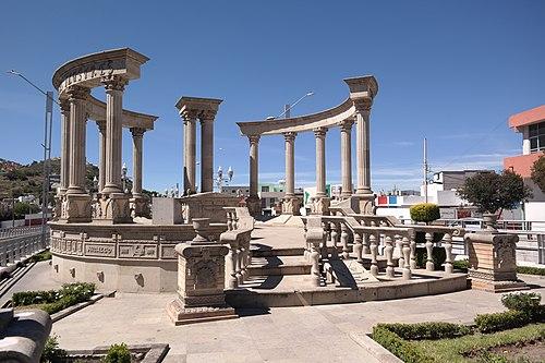 Anexo:Monumentos de Pachuca de Soto - Wikiwand