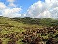 Rough moorland in Gleann na Ceardaich - geograph.org.uk - 1453548.jpg