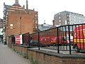 Royal Mail Depot in Victoria Road - geograph.org.uk - 996492.jpg