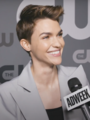 Ruby Rose, interview with Adweek, 2019 CW Upfront.png