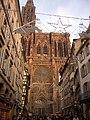 Rue Mercière, cathédrale, Strasbourg, France - panoramio - georama (3).jpg