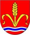 Coat of arms of Ruggell